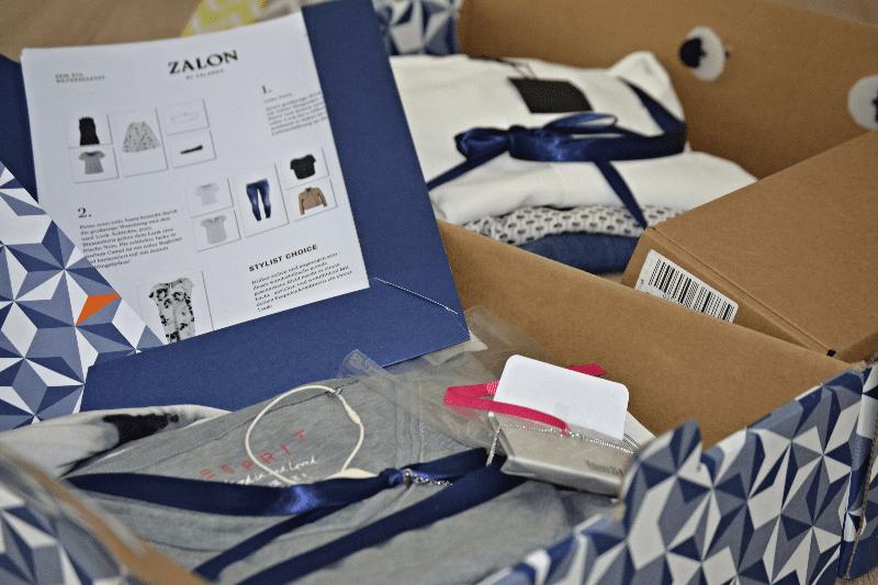 Entdeckt: ZALON by Zalando