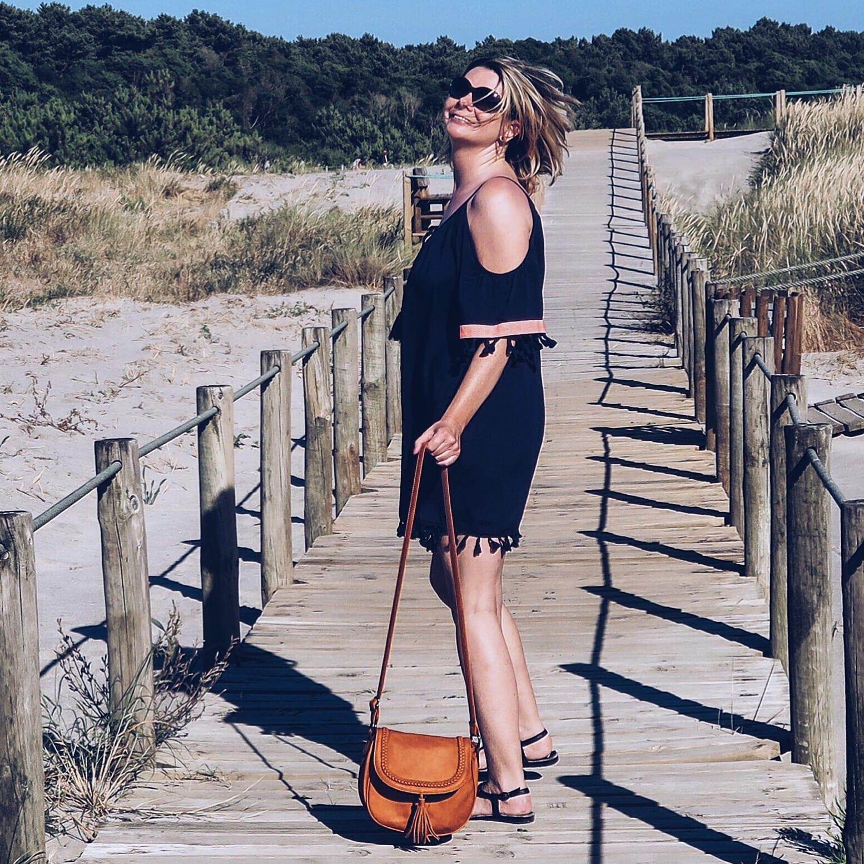 Ein Sommerkleid und eine Lektion