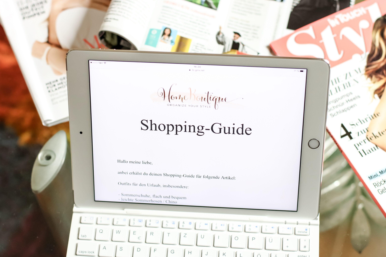 Entdeckt: Die Home Boutique – Dein Personal Fashion Assistant – Eine Alternative für jeden