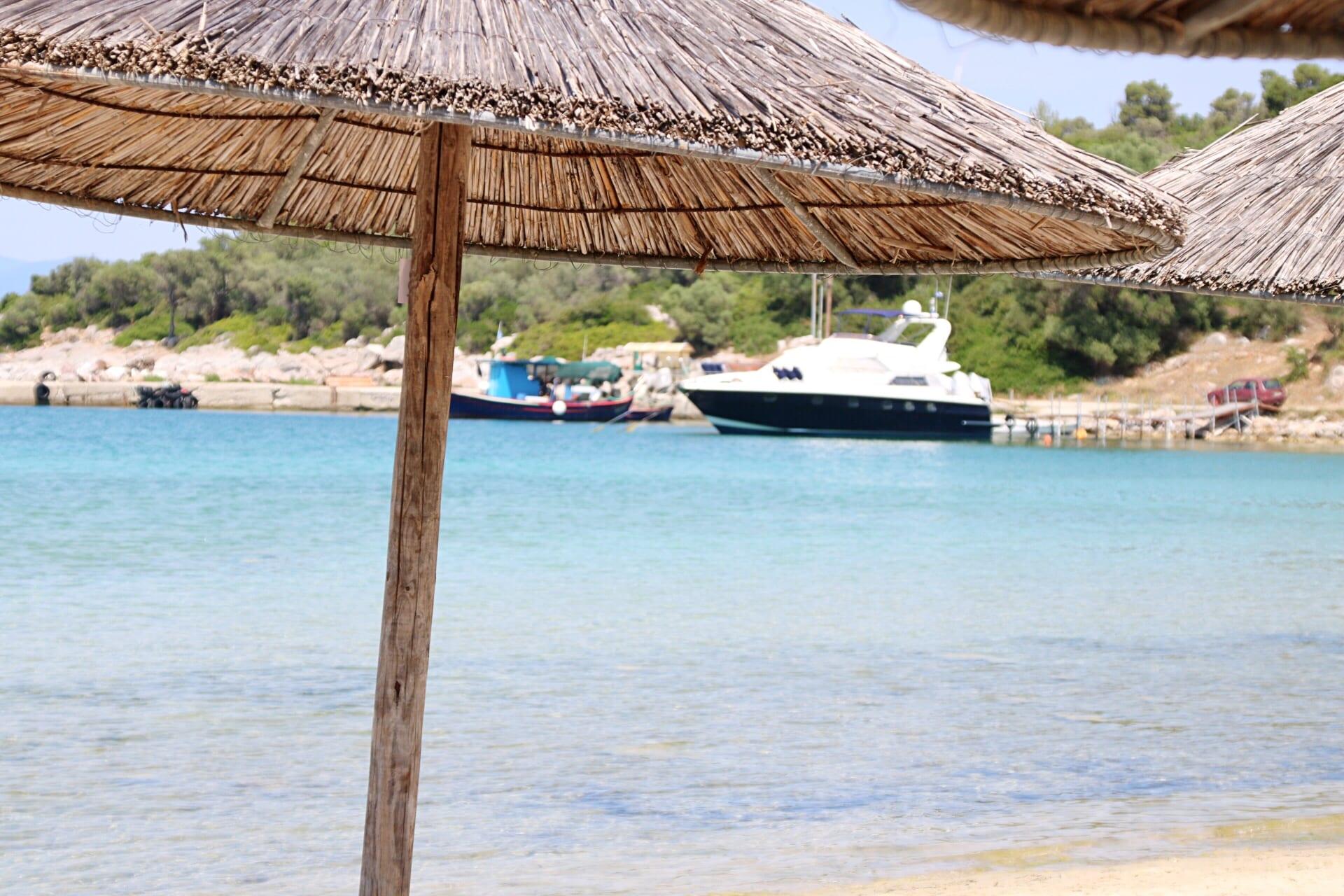 Paliori Beach