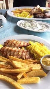 Restaurant To Simadi taverna