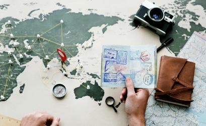 Die richtige Kreditkarte für jede Reise