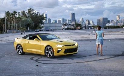 Mietwagenbuchung: Breiter Reifen – schmaler Taler