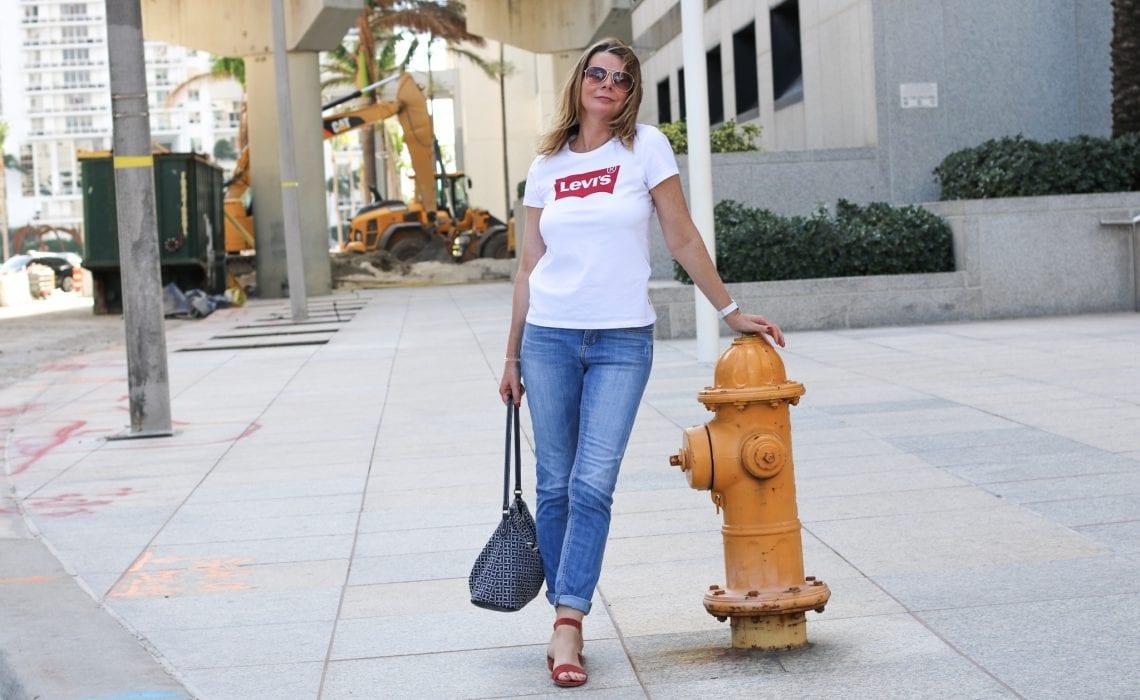 Frau Schirra bloggt in Miami