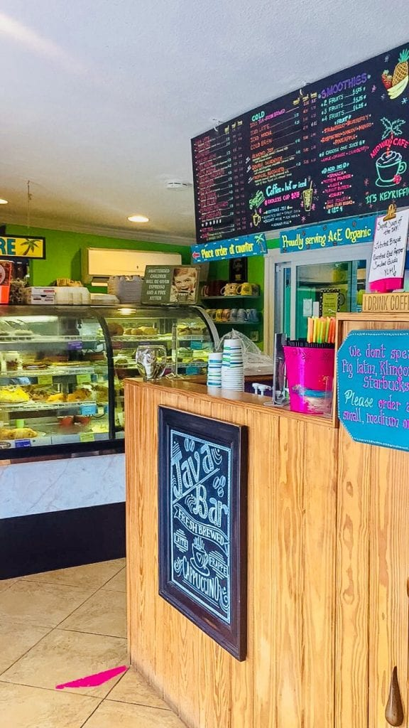 Midway Café