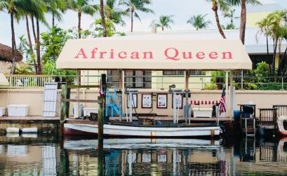 Ein Tagesausflug von Miami nach Key West – Lohnt sich das?