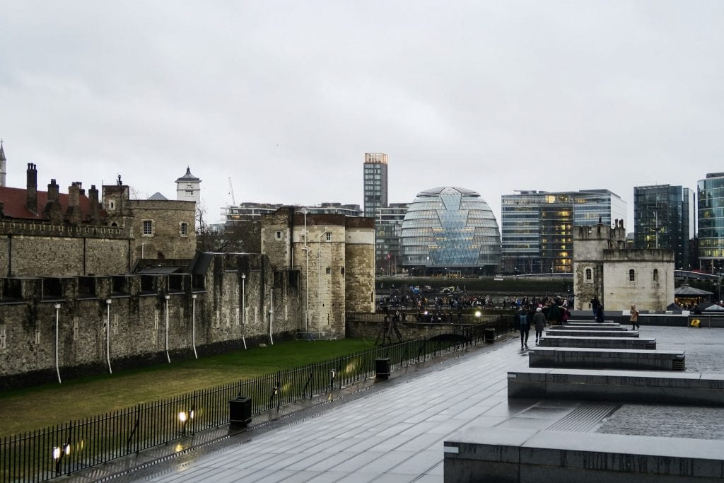 Kurztrip: Unser aufregendes Wochenende in London