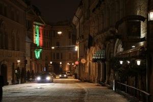 Reisebericht Vilnius