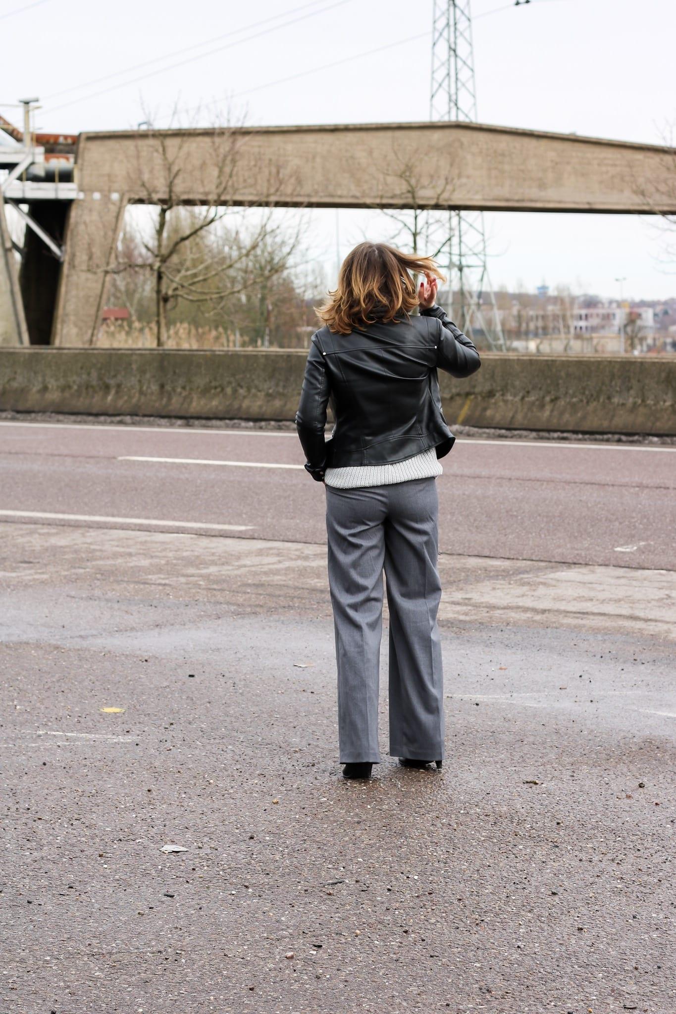 Ü40 Saarland Bloggerin