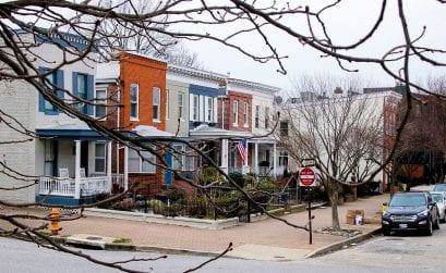 Baltimore – Stündlich ein Mord