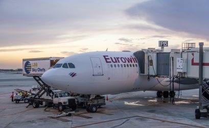 Köln – Miami – Ein Erfahrungsbericht über Eurowings
