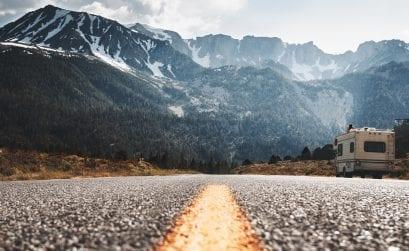Was ist bei einem Roadtrip durch die USA zu beachten?
