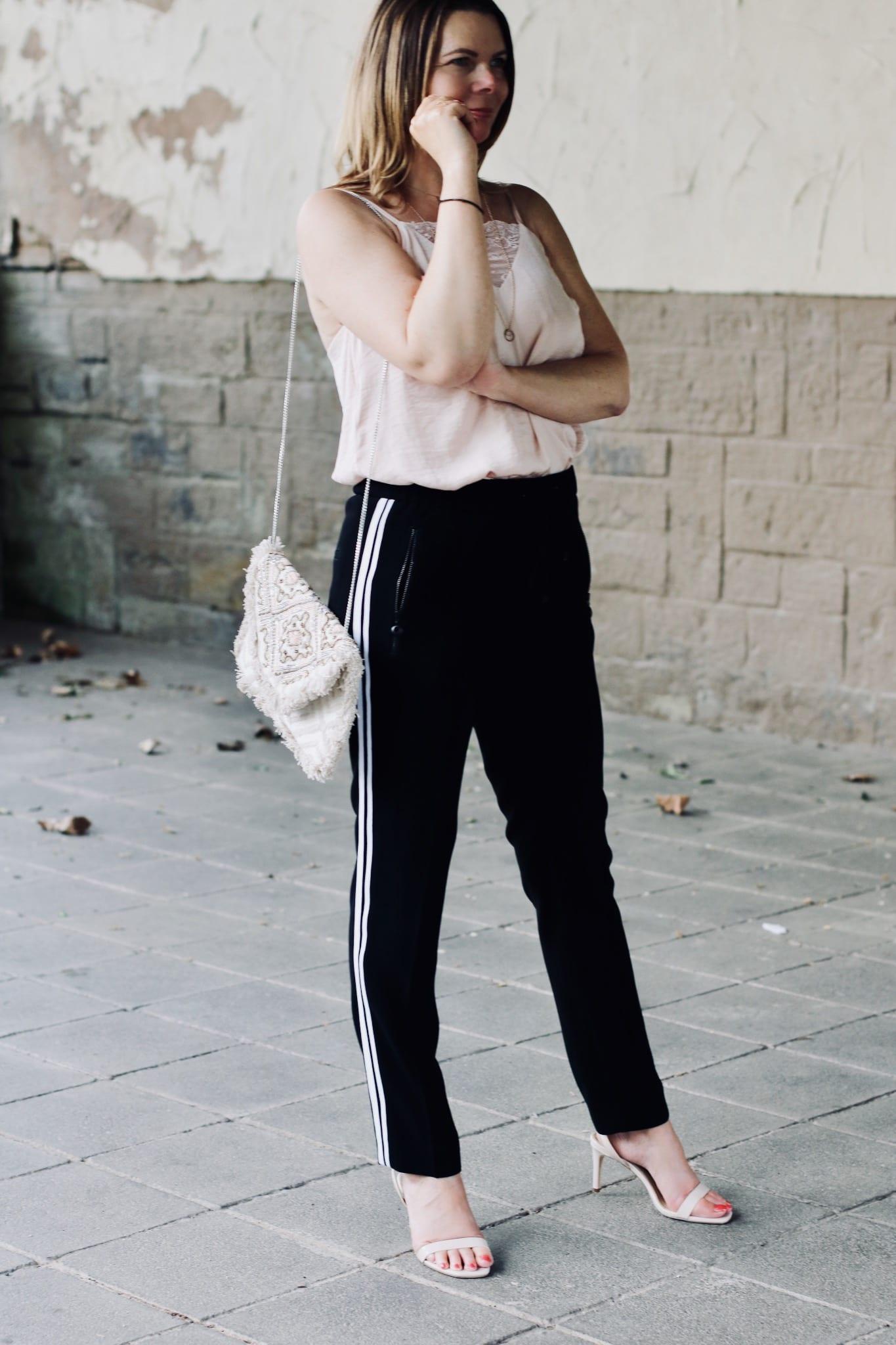 Ü40 Lifestyle Bloggerin