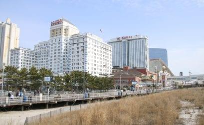 Atlantic City – der qualvolle Tod einer einstigen Perle