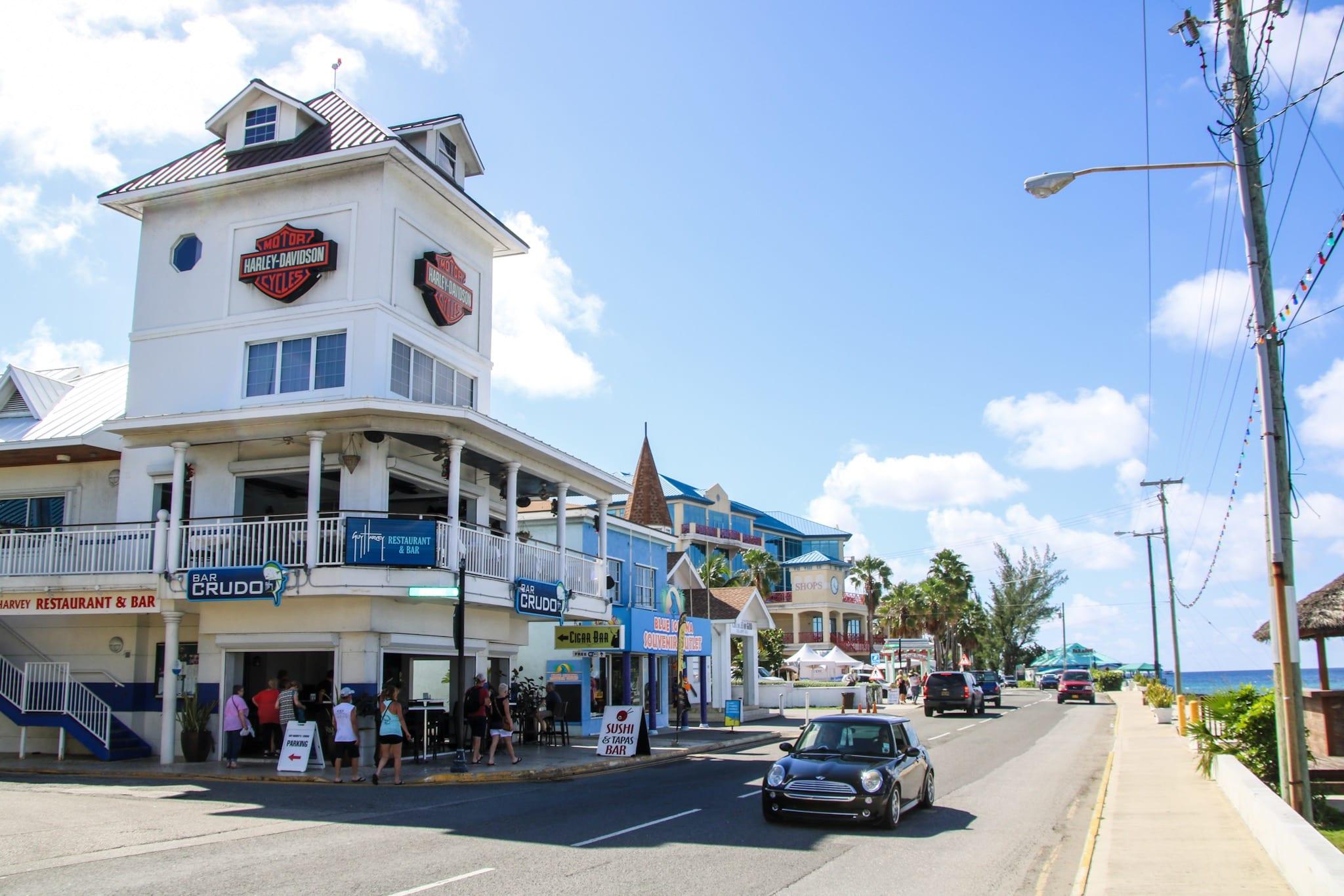 Cyman Islands