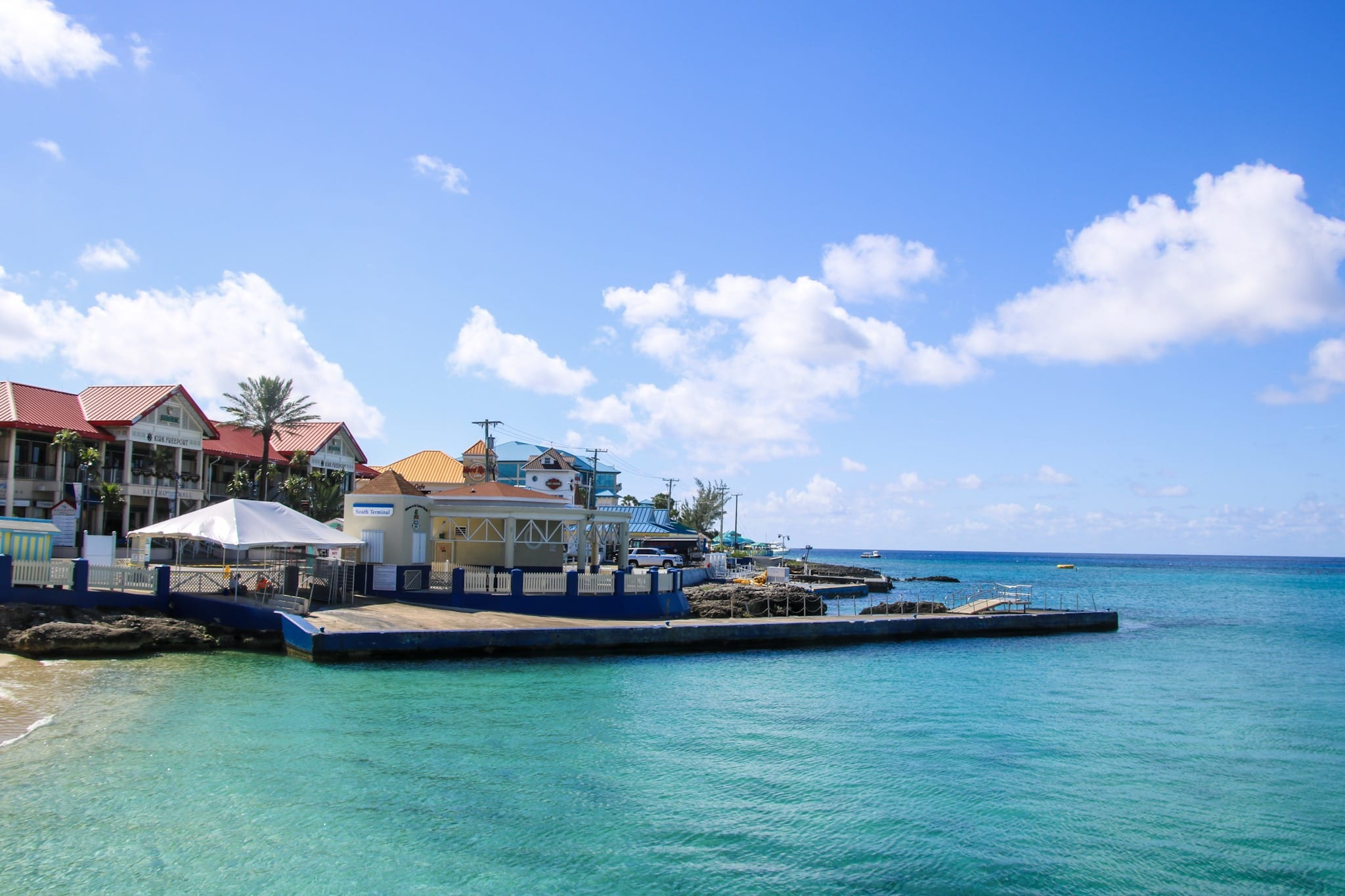 Kreuzfahrt Cayman Islands