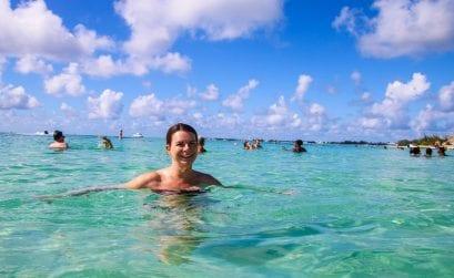 Cayman Islands – Dort baden, wo das Geld schläft