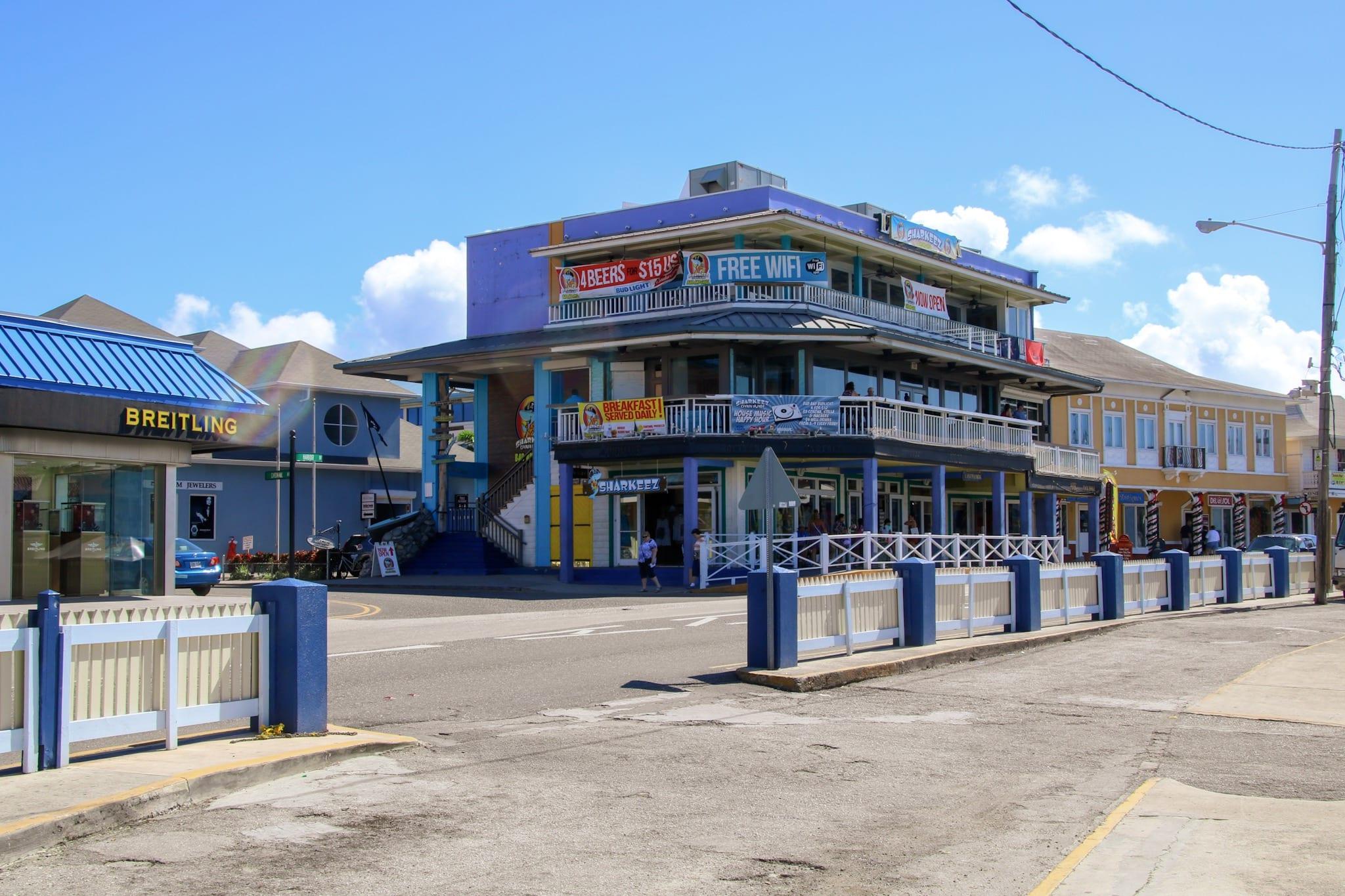 Cayman Inseln
