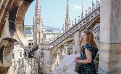 Mailand Städtereise – ein perfekter Tag in Italiens Modemetropole