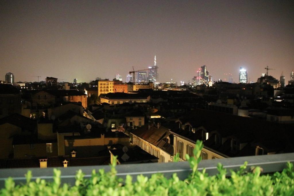 Mailand in 24 Stunden