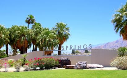 Palm Springs – The American Dream
