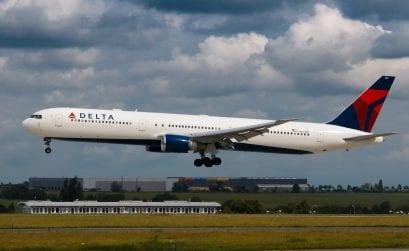Delta Airlines – Von Stuttgart über Atlanta nach Las Vegas
