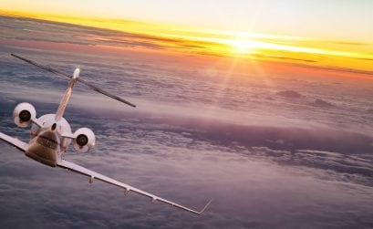 JetSuiteX im Test von Oakland nach Las Vegas