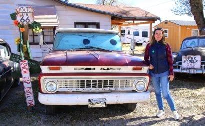 Seligman – Jedes Kind kennt diesen Ort an der Route 66