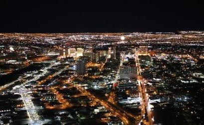 Gratis Parken in Las Vegas