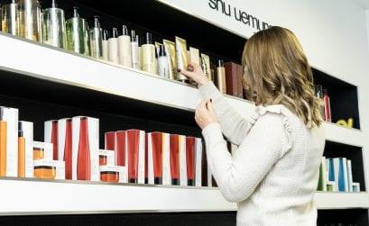 shu uemura art of hair – die Kunst der Haarpflege
