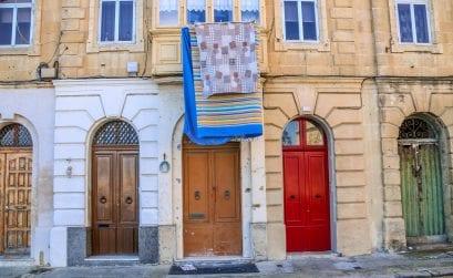 Bildungsurlaub auf Malta