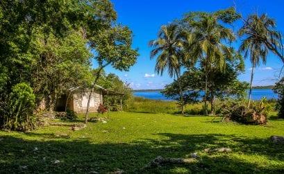 Lamanai – Tief im Dschungel von Belize