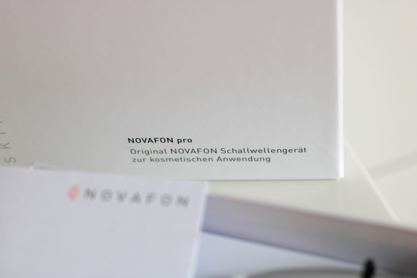 Novafon SKINOLOGY