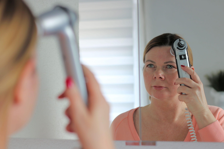 Skin Booster: SKINOLOGY pro Vibrationsbehandlung