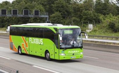 Mit Flixbus durch die USA