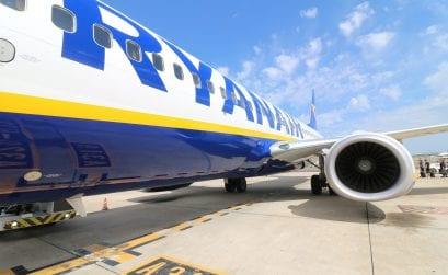 Ryanair möchte Rabatte für 737-Max