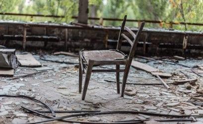 Trip nach Tschernobyl – Purer Wahnsinn oder ein ganz normaler Ausflug?