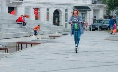 E-Scooter im Test! TIER und Lime-S in Kopenhagen