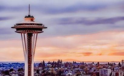 Neue Flugziele bei JetSuiteX: Seattle & Phoenix