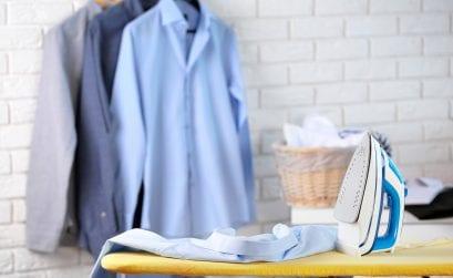 Alltagstipp: Hemden richtig pflegen und waschen!