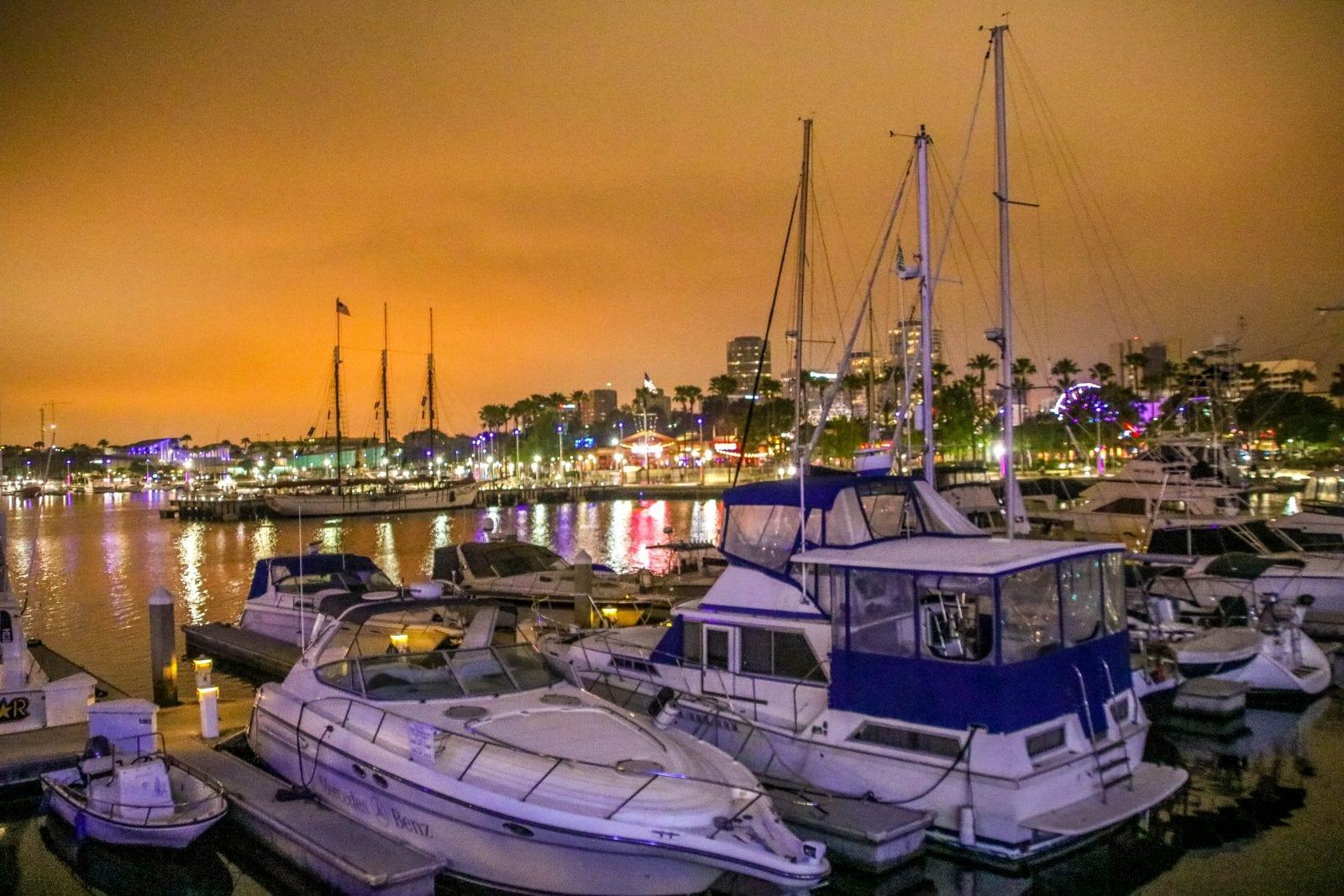 Queensway Bay