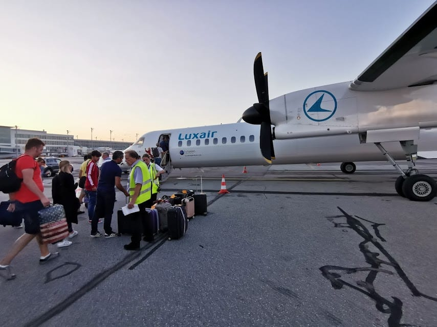 Bombardier DHC-8