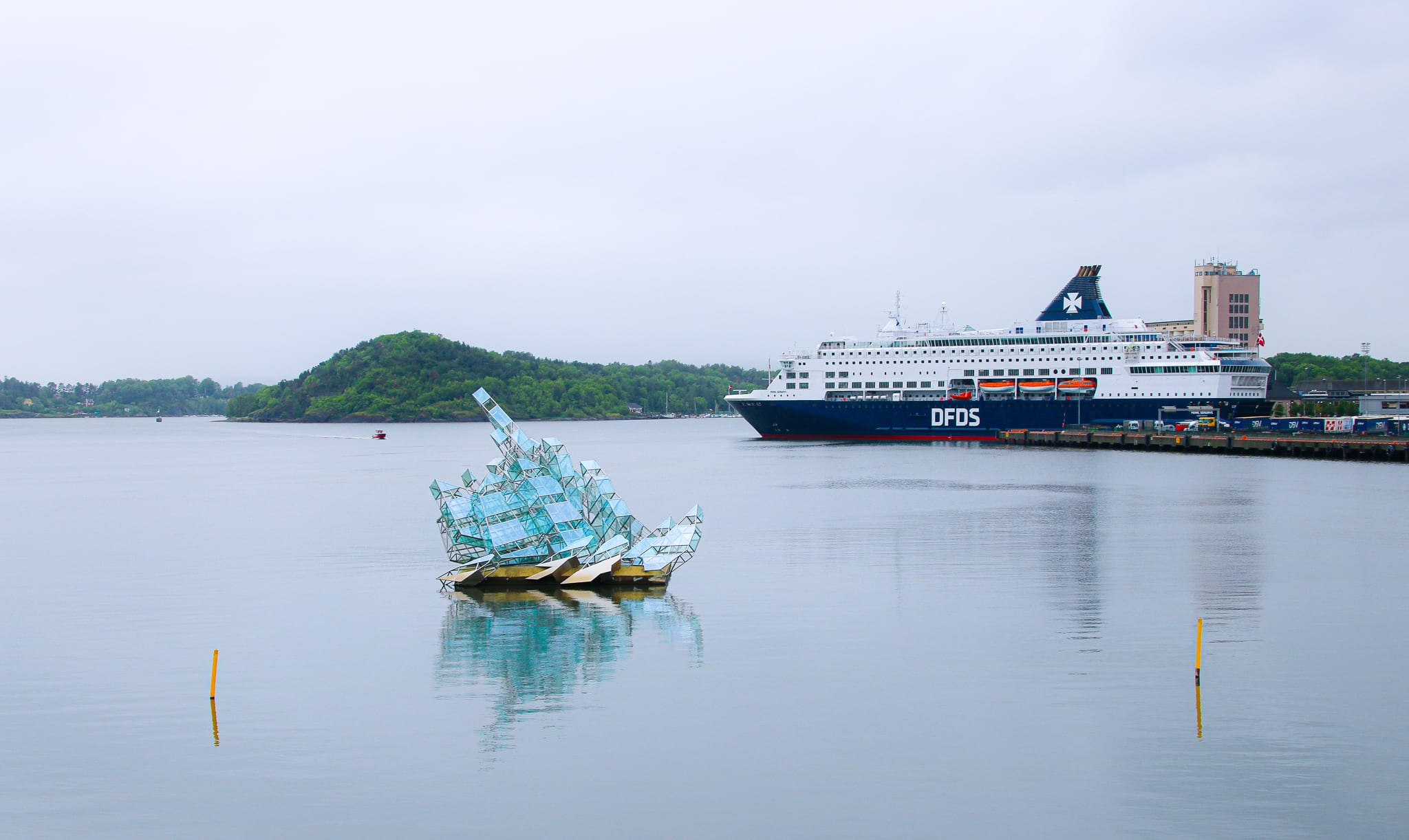 DFDS Oslo
