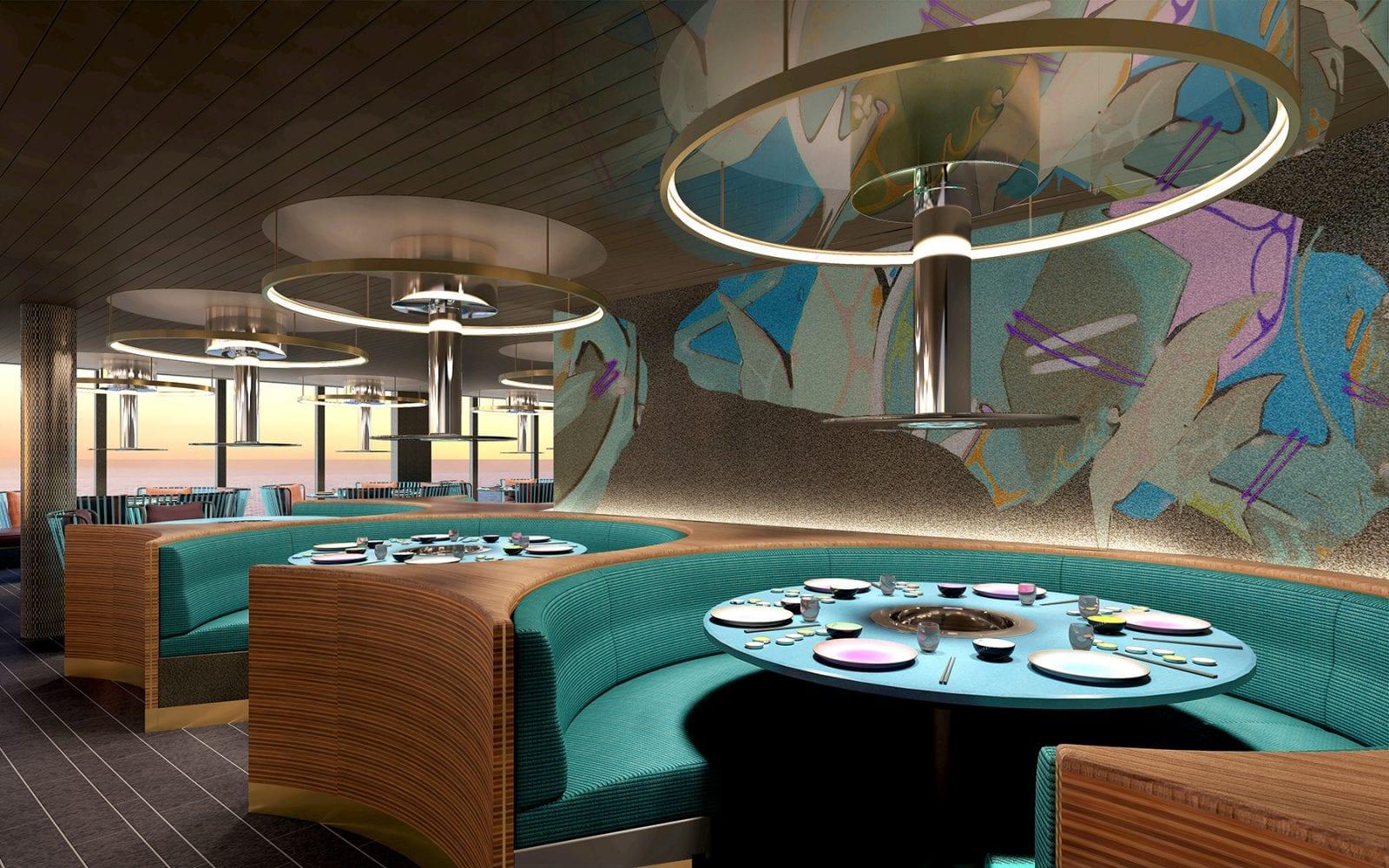 Virgin Cruise