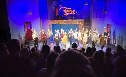 "Musical-Tipp ""FAME"" in Hamburg"