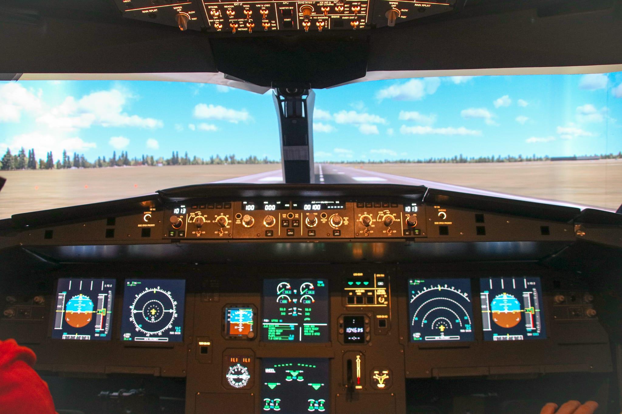 Aerotask-A320