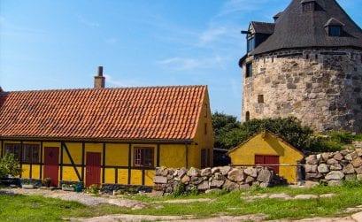 Ab 2020 kannst Du von Saarbrücken nach Dänemark fliegen