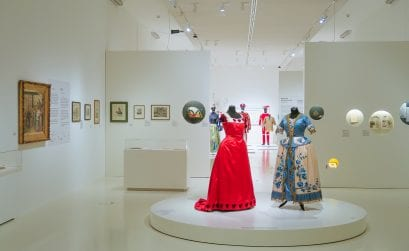 Die Welt steht Kopf – Sonderausstellung im Stadtmuseum Simeonstift Trier