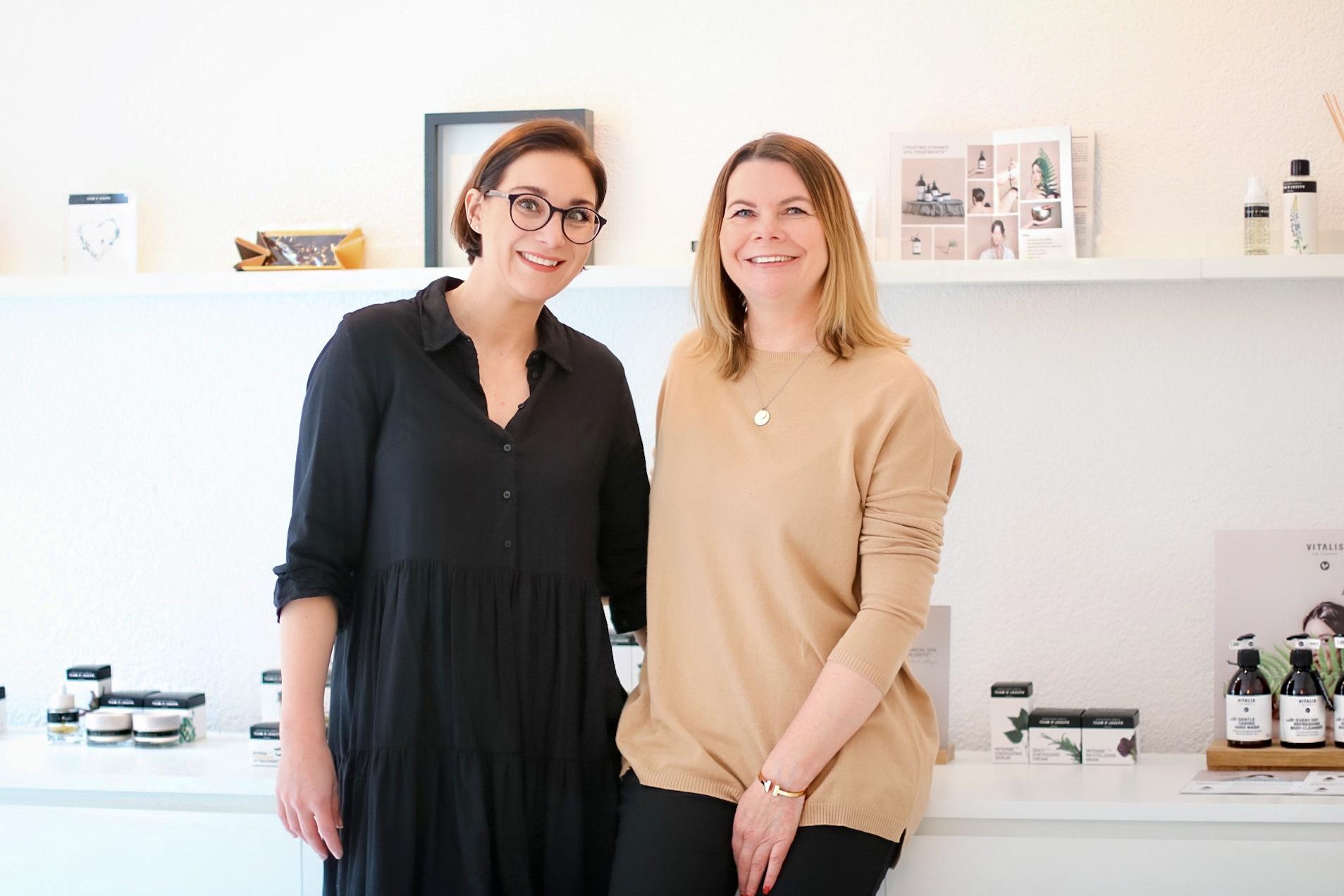 Sara Rolles mit Frau Schirra bloggt (Saarland Bloggerin)