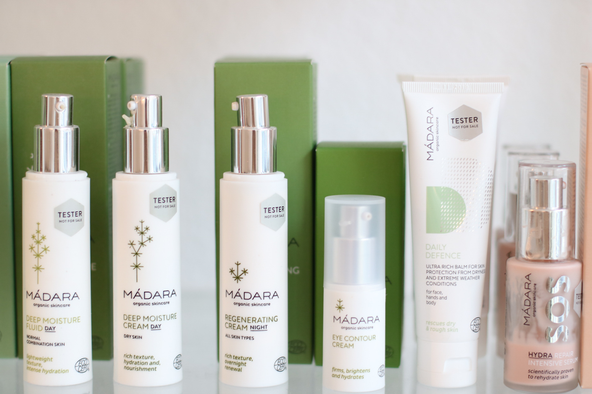 Organic Beauty Madara